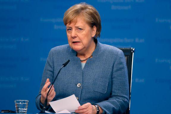 20-åring pågrepet etter hacking av tyske politikere