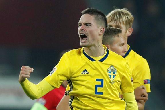 Tidligere RBK-spiller vender hjem til Sverige