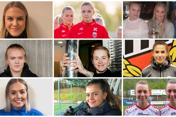 Se hele lista: iTromsø kårer de 25 beste damespillerne fra Tromsø