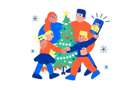 Familieterapeutens råd: – Julen har aldri vært viktigere