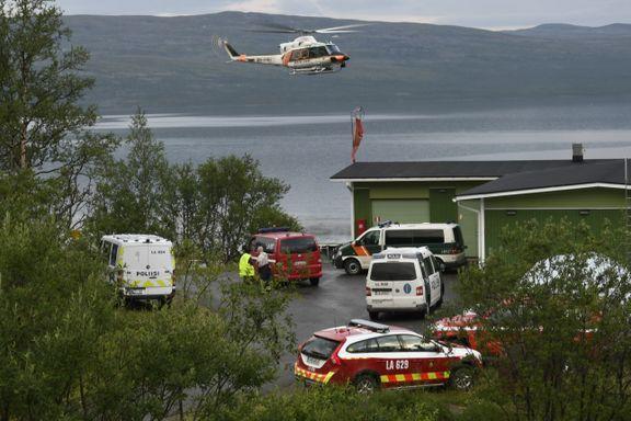 NRK-sjefen i sorg over død kollega: – Ufattelig tragisk