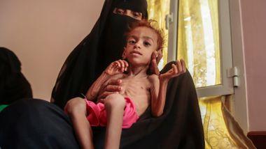 Søreide kritisk til USAs terrorstempling  i Jemen: – Vil kunne forverre den humanitære situasjonen