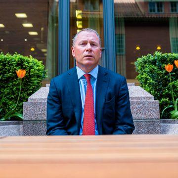 Dette blir Nicolai Tangens første utfordringer som oljefondssjef