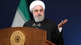 9500 kandidater disket før valget i Iran