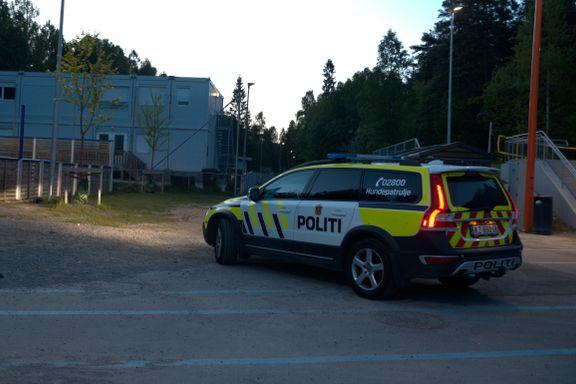Steinkasting mot natteravner i Oslo – én har stygt kutt i hodet