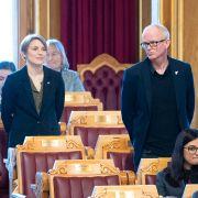 CO2-avgift for sokkelen i spill i kriseforhandlinger på Stortinget