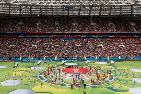 Hevder Russland forhindret terror under VM