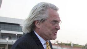 Nordmann blir ny FN-utsending i Midtøsten