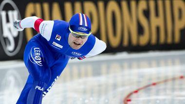 VM ble en skuffelse for Sverre Lunde Pedersen. Nå vil teamet hans gjøre én stor endring.