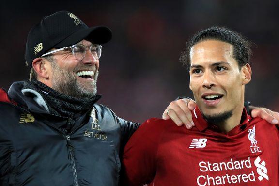 Klopp med gode nyheter for Liverpool-fansen