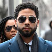 Skuespiller siktet på nytt, anklages for å ha diktet opp rasistisk angrep
