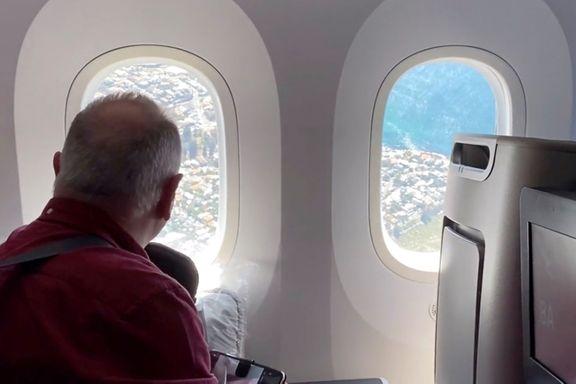 Flyselskapene med ny trend - tilbyr reiser uten destinasjon