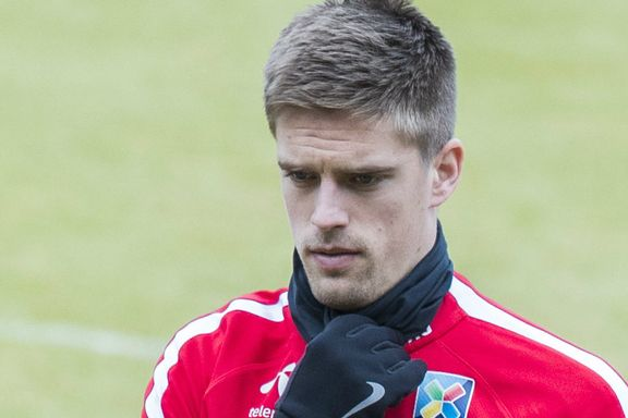 Henriksen: – Ingen tvil om at landslaget har underprestert