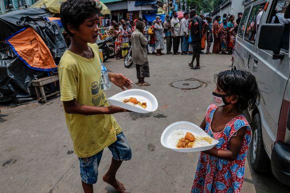 Rapport: Barn står overfor «generasjonskatastrofe» på grunn av pandemien