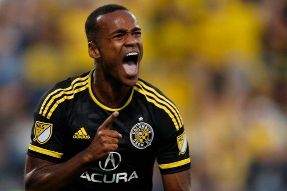 Ola Kamara fortsetter å bøtte inn mål i MLS