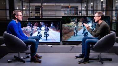 OLED eller QLED? Ikke gå i TV-fella. Slik velger du riktig skjerm.