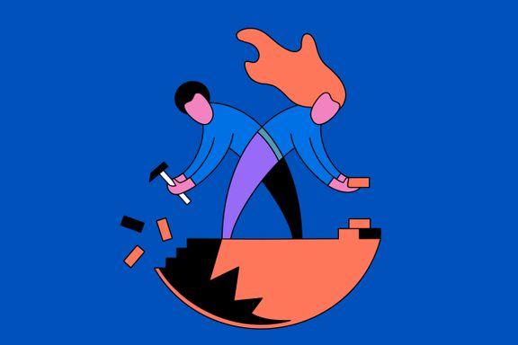 Psykologen: Isfront eller forsoning? Her er grepene for å unngå full skjæring på hjemmebane.