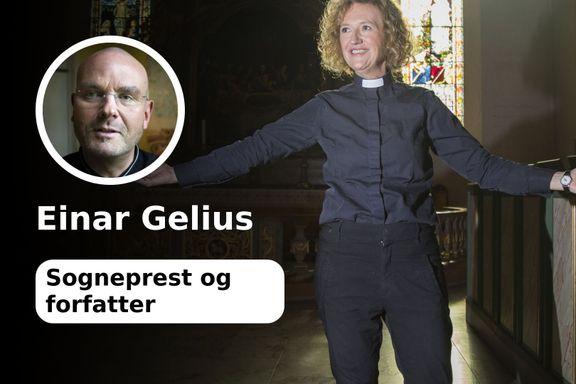Jeg har tre utfordringer til Oslos nye biskop