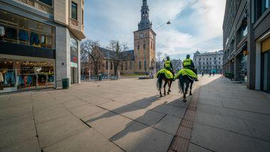 Drap etter drap på TV – men 0 drap i Norge