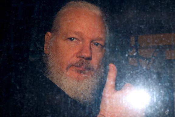 Wikileaks sier det gir Julian Assange sjansen til å renvaske seg
