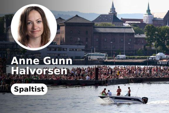 Frå å vere militant Oslo-patriot får eg stadig meir forståing for dei som flytter ut.