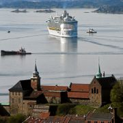 Hvem er rikest i din kommune? Kvinne (64) på formuestoppen i Oslo.
