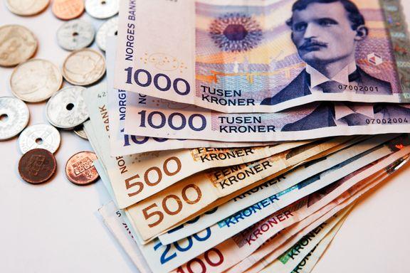 Finansdepartementet anklager Storebrand for «gal sammenligning»