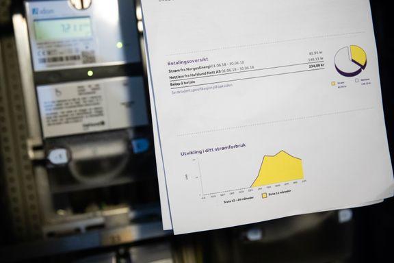 Forbrukerrådet: -Forvirring om strømpris