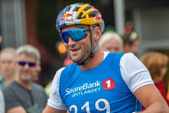 Northug blir sponsor for skiforbundet