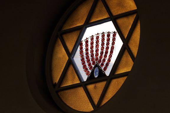 Kirken kan markere avstand til Israel, men ikke til jødene