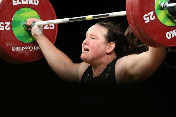 Hun var mann. Nå kan hun ta OL-gull i kvinneklassen. Er det greit?