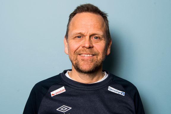 Thorir Hergeirsson om sitt livsvalg, håndball, kakebaking og dårlig samvittighet