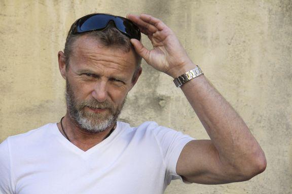 Jo Nesbø fjernet som «Snømannen»-produsent