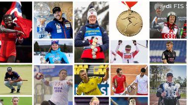 Hvem fortjener å vinne i år? Dette er kandidatene til Aftenpostens gullmedalje.
