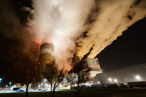 Økningen i fjor var ikke et engangstilfelle: I år øker klimagassutslippene mer