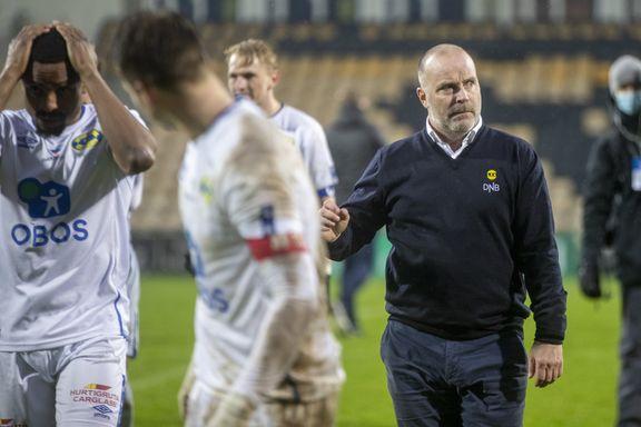 Eliteseriespillere som bor i Oslo-regionen får ikke reise ut for å trene