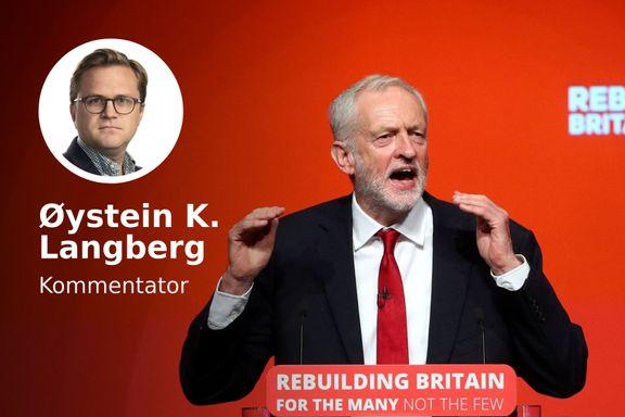 Labour splittes opp. Det kan bli en katastrofe for venstresiden.