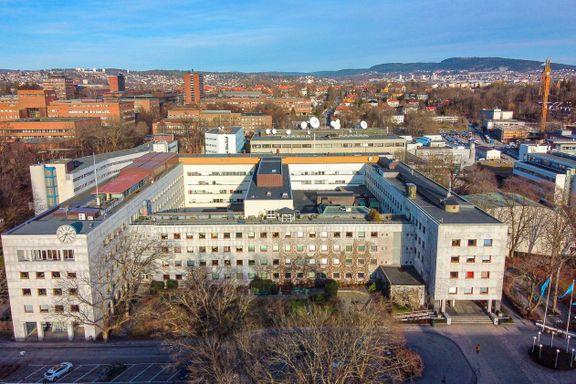 Hotell i Kringkastingshuset? Slik kan det bli når NRK flytter.