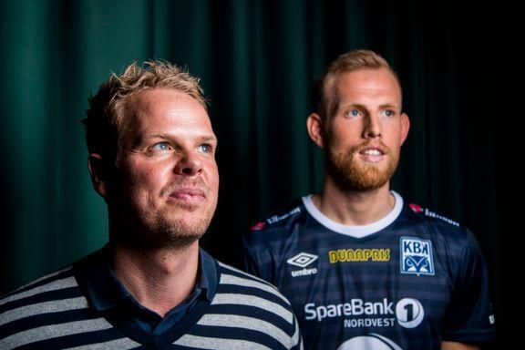 Kristiansund-kapteinen om Molde-kampen: – Vi kommer ikke til å la oss lure