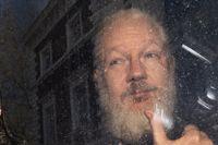 Svensk Assange-støttespiller pågrepet i Ecuador