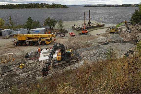 Rettssaken om minnested ved Utøya starter opp igjen