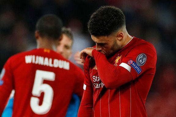 Haalands lag kan sende Liverpool ut av Champions League: – Det blir en heftig kamp