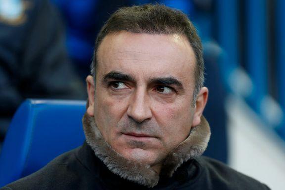Fikk sparken på julaften – nå er han klar for Premier League-klubb