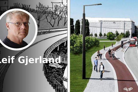 Hvordan kan Oslo leve med en ulydig og lite lydhør holdning hos etater?