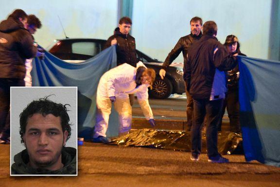 Terrormistenkte sverget troskap til IS i video: – Vi skal slakte dere