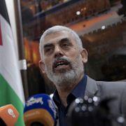 Israel hevder å ha angrepet Hamas-leders bolig