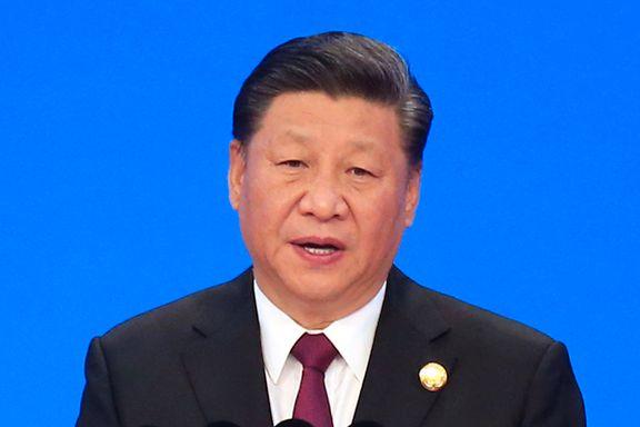 Aftenposten mener: Mørk utvikling i Kina