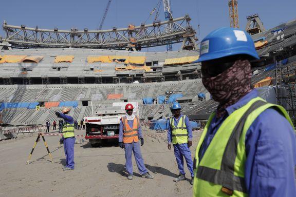 NFF-presidenten ber om Qatar-utsettelse: – Forberedt på motstand