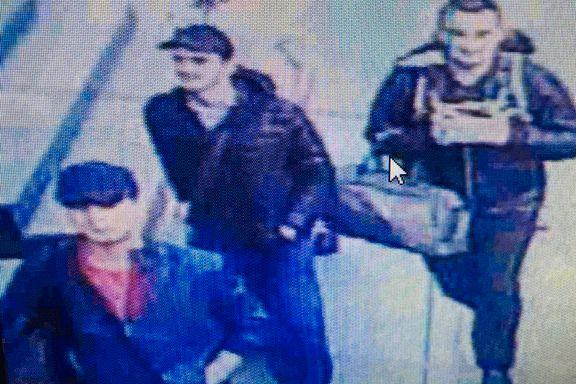 Politimann spurte terroristen om ID, så ble han skutt