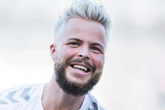 Sander Svendsen klar for utenlandsk klubb